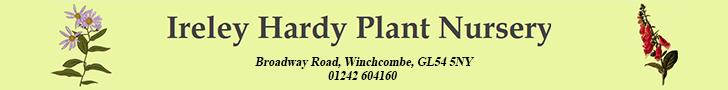 Ireley Hardy Plant Nursery